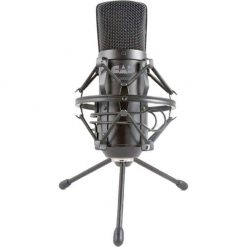 Cad Audio GXL2600USB Premium USB Large Diaphragm Cardoid Condenser Microphone With 10' USB Cable