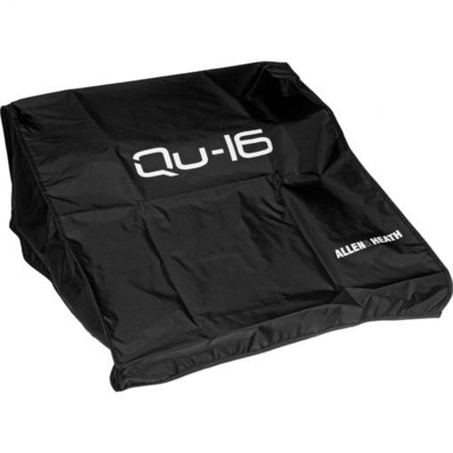 Allen & Heath Dust Cover for QU-16 Digital Console