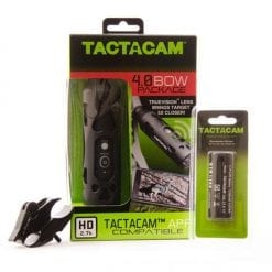 Tactacam 4.0 Bow Combo Pack