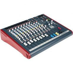 Allen & Heath ZED60-14FX Compact Live and Studio Mixer with Digital FX and USB Port