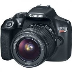 Canon EOS Rebel T6 DSLR - Savings up to $349