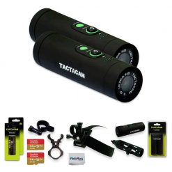 Tactacam 5.0 Pro Pack  Ultimate Hunter Package