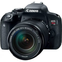 Canon EOS Rebel T7i DSLR - Savings up to $500