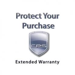 CPS 4 Year Warranty For Video Cameras Under $1,000