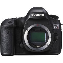 Canon EOS 5DS R Digital SLR with Low-Pass Filter Effect Cancellation  (Body Only)