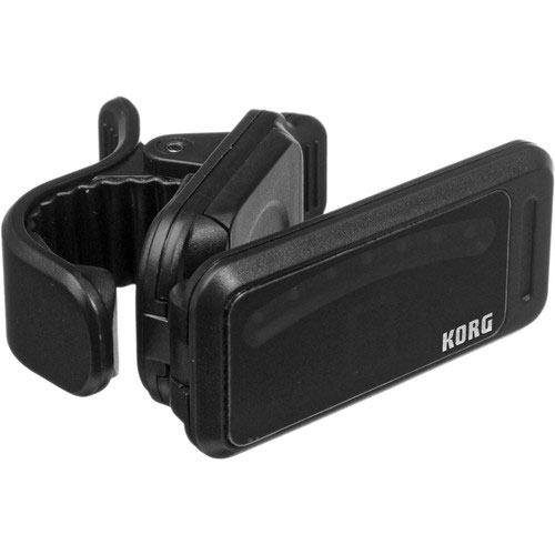 Korg PITCHCLIP PC-1 Low-Profile Clip-on Tuner