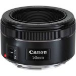 Canon EF 50mm f/1.8 Bundles