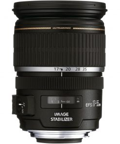 Canon Wide Angle-Normal EF-S 17-55mm Bundles