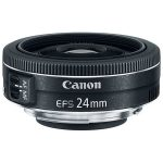 Canon EF-S 24mm Bundles
