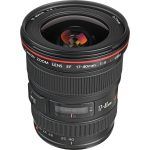 Canon Wide Angle EF 17-40mm Bundles
