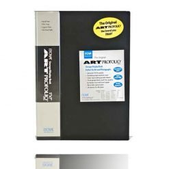 Itoya Art Profolio Original Storage Display Book 5 x 7 IA-12-5