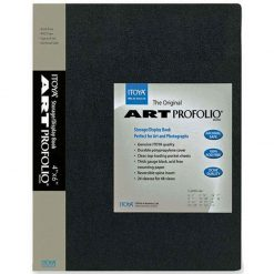 Itoya Art Profolio Original Storage Display Book 4 x 6 IA-12-4