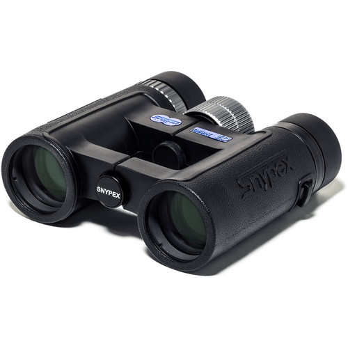 Snypex 10x32 Knight D-ED Compact Binoculars with Waterproof/Fogproof Excellent for Travel, Safaris, And Hunting