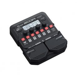 Zoom Guitar MultiEffects Processor