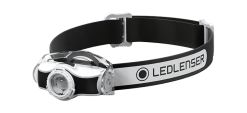 Ledlenser 880440 Mh3 (New) Headlamp Black (Box)