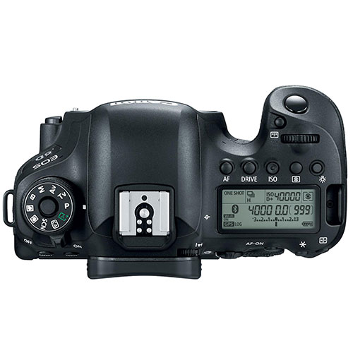 Canon Cameras EOS 6D Mark II EF 24-105mm USM Kit with 3 LCD