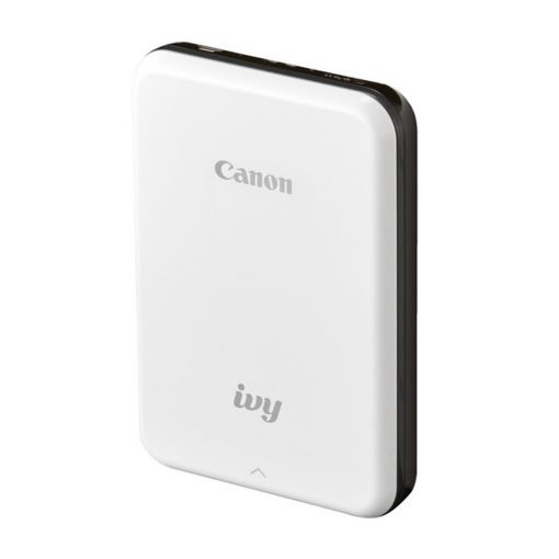 Canon IVY Mini Photo Printer, Slate Gray