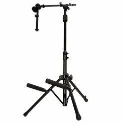 On-Stage RS7501 Amp Stand w/ Boom Arm