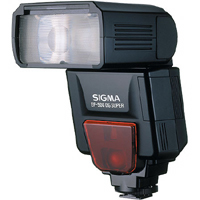 Sigma EF-530 DG ST Electronic Flash for Sigma