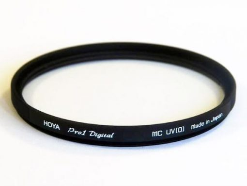 Hoya 72mm Ultraviolet (UV) Multi-Coated Glass Pro 1 Digital Filter