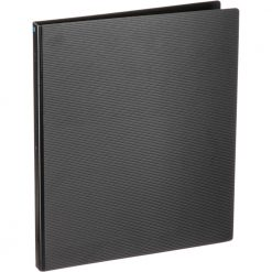 "Itoya Art Profolio Multi-Ring Mini Refillable Binder 17"" x 11"" Horizontal"