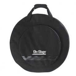 On Stage CB4000 Deluxe Cymbal Bag