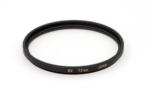 Sigma EX 72mm Multi-Coated UV Filter
