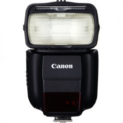 Canon Speedlite 430EX III-RT Flash for Canon DSLR Cameras
