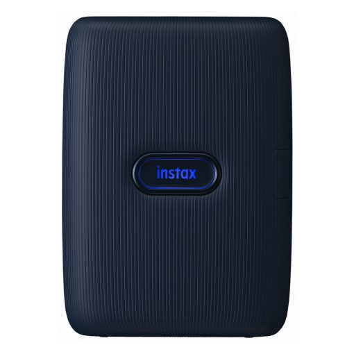 Fujifilm Instax Mini Link Smartphone Printer (Dark Denim) - 16640759