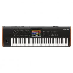 KORG KRONOS2 61 KEY Digital Piano