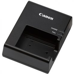 Canon LC-E10 Battery Charger for EOS Rebel T3, T5, T6, T7