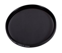 Hoya 55mm HMC Circular PL Polarizer Multi-Coated Glass Filter