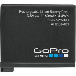 GoPro Rechargable Battery for HERO4