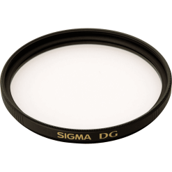 Sigma EX DG 86mm Multi-Coated UV Filter