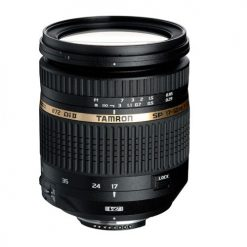 Tamron SP AF 17-50mm f/2.8 XR Di-II VC LD Aspherical (IF) Lens for Canon SLR Cameras