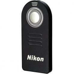 Nikon ML-L3 Wireless Remote for D3200 D5300 D3300 D7200 D90 D5500
