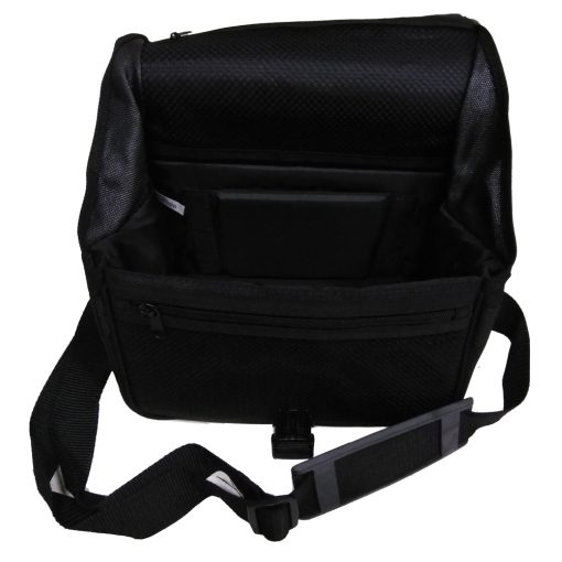 Sigma Gadget Bag for Camera and Two (2) Medium Size Lenses