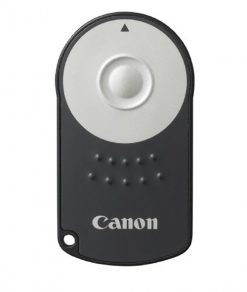 Canon RC-6 Wireless Remote Controller for Canon Digital SLR Cameras