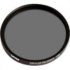 Tiffen 77mm Circular Polarizing Glass Filter