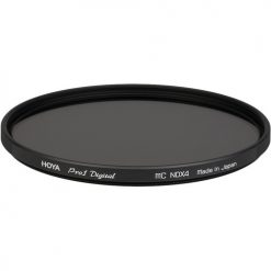 Hoya 55mm DMC PRO1 Digital ND4X (0.6) Neutral Density Filter