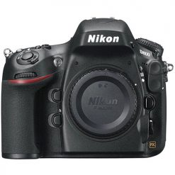 Nikon D800 36.3 MP CMOS FX-Format Digital SLR Camera (Body)