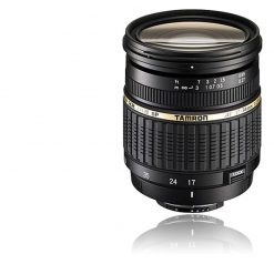 Tamron Zoom Wide Angle-Normal SP 17-50mm f/2.8 XR Di II LD Aspherical (IF) Autofocus Lens for Canon Digital EOS