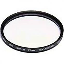 Hoya 62mm Skylight Super Multi Coated Glass Filter