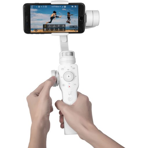 Zhiyun Smooth 4 Professional 3-Axis Handheld Gimbal Stabilizer for Smartphones