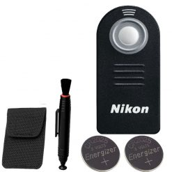 Nikon Genuine ML-L3 Wireless Remote Original For D3200 D5200 D5300 D3300 D7100