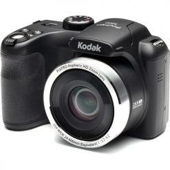 Kodak PIXPRO AZ252 Digital Camera (Black)