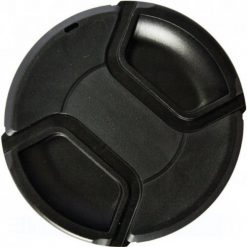 Bower CS58 Snap Lens Cap for A 58mm Lens