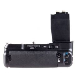 Vivitar Battery Grip For Canon T2I/T3I/T4I/T5I
