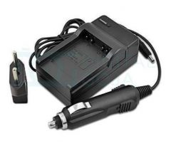Vivitar Charger For Canon NB-6L Battery