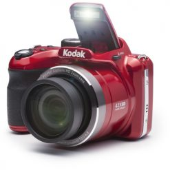Kodak PIXPRO AZ421 Digital Camera (Red)